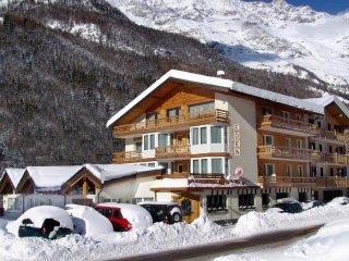 Hotel Eden - Wallis - Švýcarsko, Saas-Grund - Lyžařské zájezdy