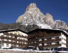 Hotel Miramonti  - Corvara