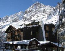 Hotel Chalet Valdotain - Cervinia