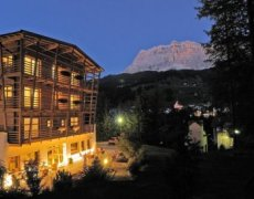Hotel Melodia del Bosco  - Badia