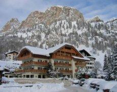 Hotel Borest - Colfosco in Badia