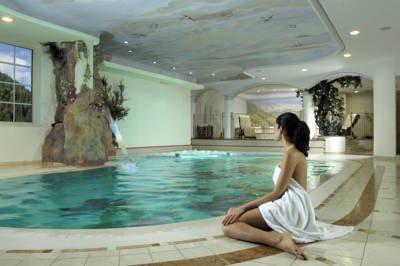 Hotel Kristiania s - Cogolo - Val di Pejo - Itálie, Cogolo di Pejo - Ubytování