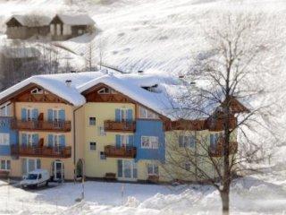 Rezidence Alice - Celledizzo - Val di Pejo - Itálie, Celledizzo - Ubytování