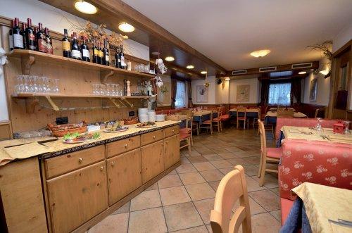 Hotel Chalet Genziana - Celledizzo - Val di Pejo - Itálie, Celledizzo - Ubytování