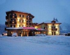 Hotel Rosa degli Angelis - Pejo Fonti
