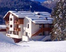 Ski Rezidence - San Martino
