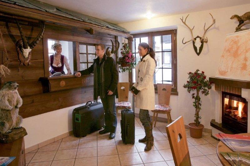 Hotel Bergheimat a Etoile - Wallis - Švýcarsko, Saas-Grund - Lyžařské zájezdy