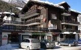 Švýcarsko, Hotel Bergheimat