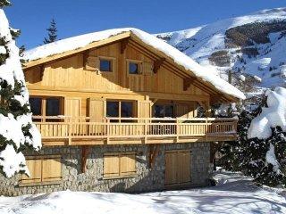 Chalet La Muzelle - Isère - Francie, Les 2 Alpes - Lyžařské zájezdy