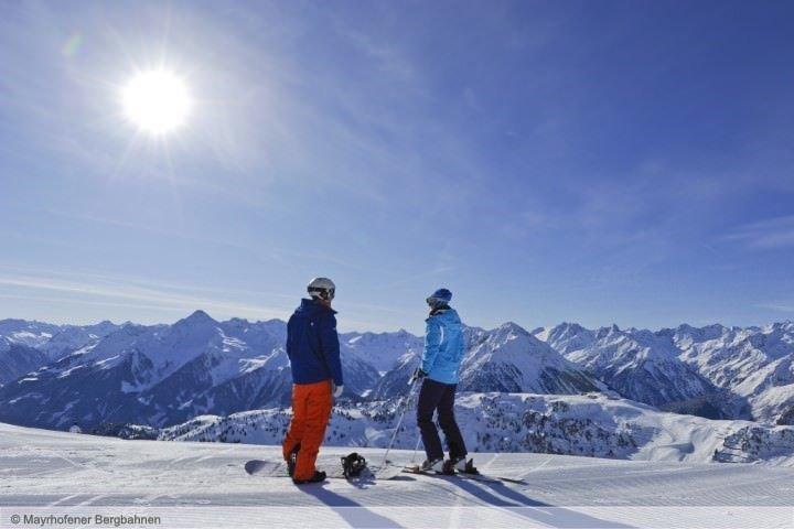 Chalety Kreischberg - Štýrsko - Rakousko, St. Georgen ob Murau - Lyžařské zájezdy