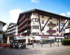 Alpenhotel fall in Love (pouze pro dospělé)