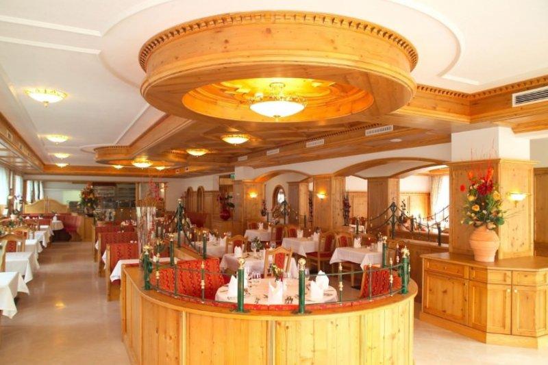 Hotel Toni - Salcbursko - Rakousko, Kaprun - Lyžařské zájezdy