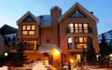 Lyžařské zájezdy, Rezidence Villa Frejus