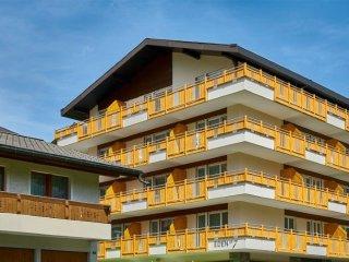 Hotel Eden - Wallis - Švýcarsko, Saas-Fee - Lyžařské zájezdy