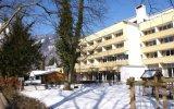 Německo, Hotel Bayern Vital
