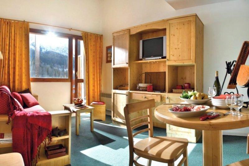 Résidence Le Peillon - Savojsko - Francie, Méribel - Lyžařské zájezdy