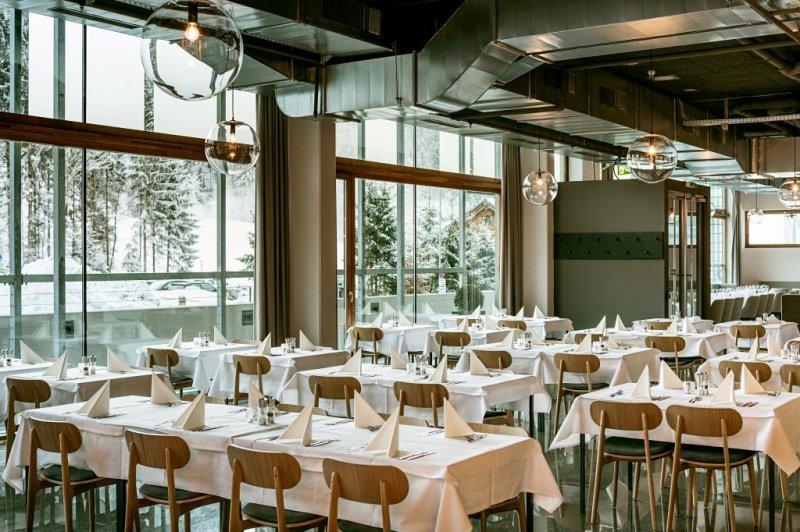 Hotel Franz Ferdinand - Korutany - Rakousko, Nassfeld - Lyžařské zájezdy