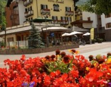 Hotel Cevedale - Cogolo