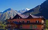 Ubytování , Hotel Adamello - Passo Tonale