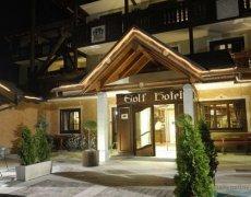 Hotel Golf - Costa di Folgaria