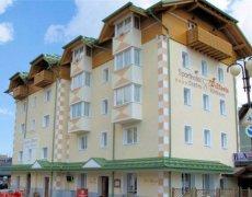 Sport Hotel Vittoria  - Passo Tonale