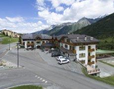 Hotel GardeniaS - Passo Tonale