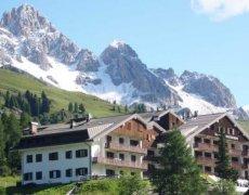 Rezidence Rododendro - Passo San Pellegrino