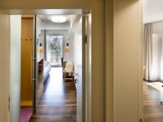 Park hotel Azaleas - Cavalese - Trentino - Itálie, Cavalese - Ubytování