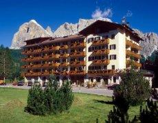 Hotel Villa Argentina - Cortina d´Ampezzo