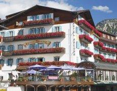 Hotel Ancora  - Cortina d' Ampezzo