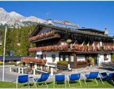 Hotel Sport Barisetti  - Cortina d' Ampezzo