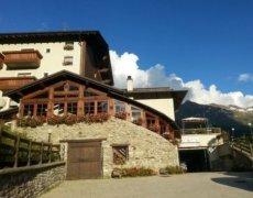 Hotel Abete Blu - Santa Caterina Valfurva