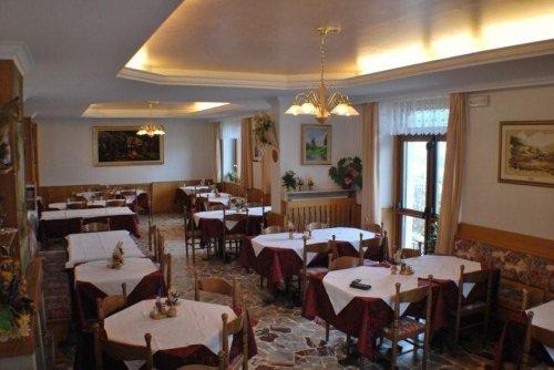 Hotel Lucia  - Tesero - Val di Fiemme - Itálie, Tesero - Ubytování