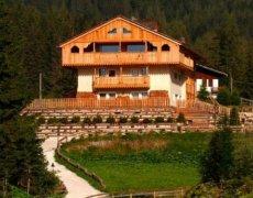 Rezidence Sas de Pelf - Zoldo