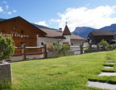 Hotel Digon  - Ortisei