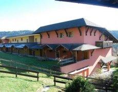 Alpine Smart Rezidence - Altopiano di Folgaria