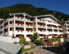 Hotel Al Sole S - Canazei