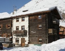 Casa Francisi / Lorenza - Livigno FREE SKI