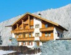 Rezidence Alpenrose Rosa Alpina  - Rasun