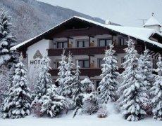 Hotel Sigmunderhof  - Chienes