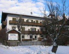 Hotel Poernbacher  - Valdaora