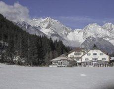Hotel Bad Salomonsrbrunn  Rasun/Anterselva