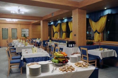 Hotel Alpine Mugon  - Monte Bondone - Monte Bondone - Itálie, Vason di Monte Bondone - Ubytování
