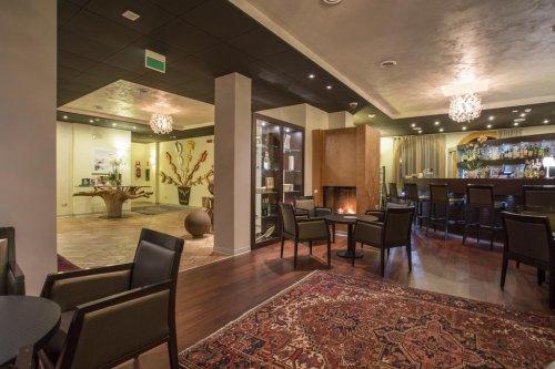 Hotel Norge  - Monte Bondone - Itálie, Monte Bondone - Ubytování
