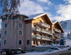 Hotel Norge  - Monte Bondone