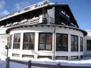 Hotel Dolomiti Chalet  - Monte Bondone - Monte Bondone - Itálie, Vason di Monte Bondone - Ubytování
