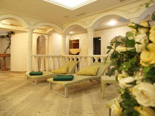 Hotel Stelvio Domina  - Cogolo - Val di Pejo - Itálie, Cogolo di Pejo - Ubytování