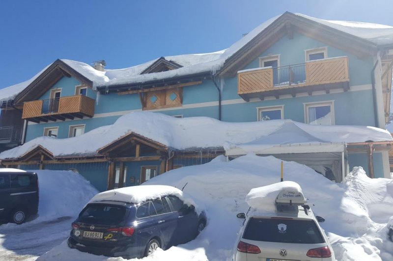 Cielo Blu - Dolomity/Jižní Tyrolsko - Itálie, Passo Tonale - Lyžařské zájezdy