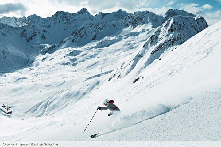 Hotel Mattmarkblick - Wallis - Švýcarsko, Saas-Almagell - Lyžařské zájezdy