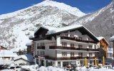 Švýcarsko, Hotel Mattmarkblick